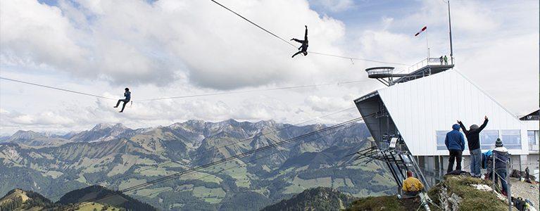 10 au 13.09.2020 – Highline Extreme