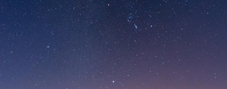 La Quinzaine des étoiles du 2 au 13 août 2020