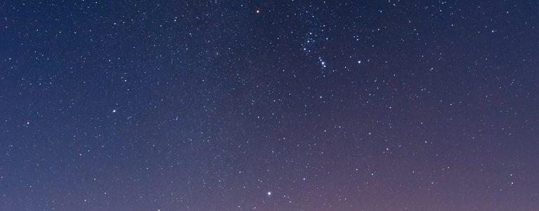 12.08.2017- Nuit des étoiles filantes