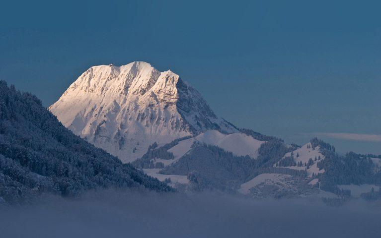 Panorama Www Moleson Ch Une Montagne De Loisirs